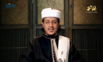 AQAP Religious Official Starts Qur'an Lecture Video Series