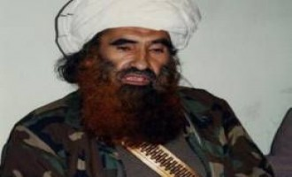 Haqqani Network Leader Gives Eulogy for Nasiruddin Haqqani