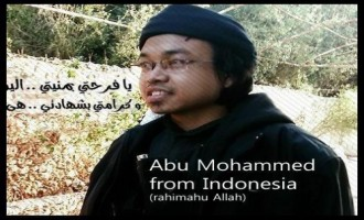 Jihadis Encourage Asian Muslims to Fight in Burma, Syria, and Yemen