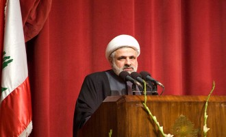 Hezbollah's No.2 Says U.S.-Iran Negotiations is Victory for Iran