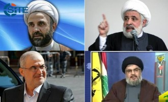 Selected Hezbollah News Updates for November 12 – November 21, 2013