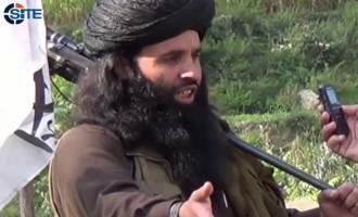 TTP Appoints Fazlullah as New Leader, Khalid Haqqani as Deputy
