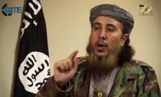 AQAP Invites Twitter Users to Present Questions to Nasser bin Ali al-Ansi