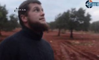 Jihadists Release Second Installment of Interview with American Suicide Bomber in Syria, Moner Mohammad Abu-Salha