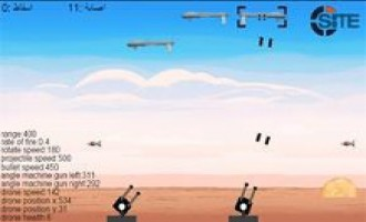 Jihadist Creates HTML5 Games Promoting IS, Revenge for Operation in Oued Ellil, Tunisia