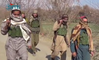 TTP Media Worker Claims Presence of Foreign Jihadists in Pakistan