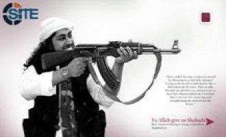 AQAP Releases Posthumous English Chant from American Samir Khan