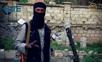 AQAP Video Shows Clash with Houthis in Taiz