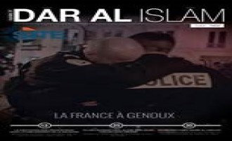 "IS Releases 7th Issue of French Magazine, ""Dar al-Islam"""