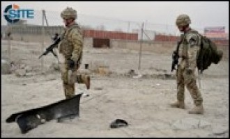 Two U.S. Soldiers Captured Following Downing of U.S. Helicopter in Afghanistan