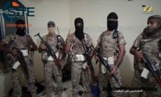 "AQAP Shows Solban Camp Attack, Retaliation for UAE Strikes in Sixth Episode of ""Repulsion of Aggression"""