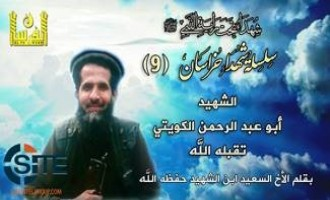 Jihadi Media Group Gives Biography of Killed AQ Rocket Developer in Afghanistan