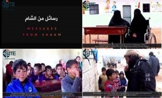 Female Teachers Call for Funding and Support from Scholars in Al Muhajirun Video