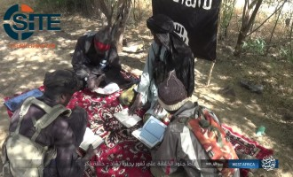 IS' West Africa Province Gives Photos of Fighters Stationed at Lake Chad
