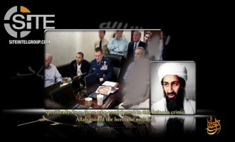 Hamza bin Laden Holds Father, Usama, as Example for Muslims, Incites for Revolutions and Revenge Against U.S.