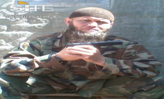 IS Presents Biography of Former IMU Official who Joined Group in Syria and Died Days Later in Naba 104