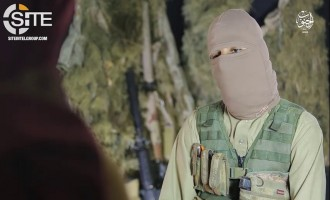 IS Video Features Interview with Sniper, Attacks in Jarf al-Sakhar in Iraq's Babil Governorate