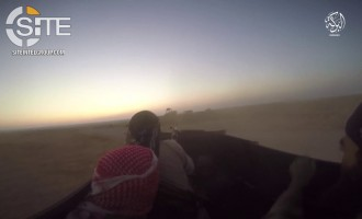 IS Division in Hasakah Releases Video of Raids on SDF Forces in Three Locations