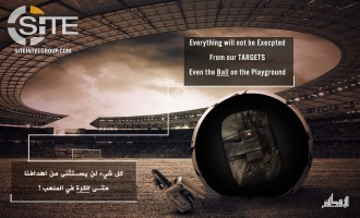 IS Supporters Amplify Threats and Incitement Against 2018 FIFA World Cup