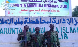 Shabaab Claims Attack on Kenyan Police in Lamu County, Multiple Strikes on SNA in Mogadishu
