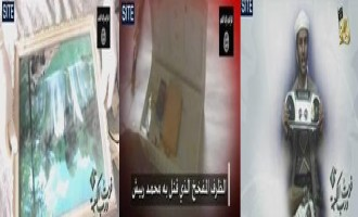 Examples from AQAP Propaganda of Concealed Explosives