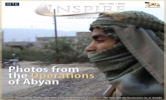 "AQAP Releases Second Issue of ""Inspire"""