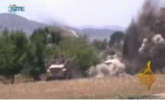 "Manba al-Jihad Video Shows Attacks in Taliban's ""al-Farooq"" Campaign"