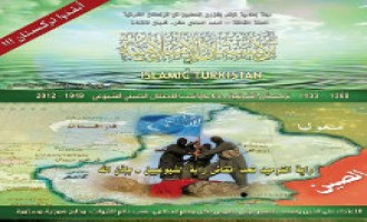 "TIP Releases 11th Issue of ""Islamic Turkistan"" Magazine"