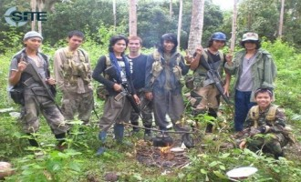 Jihadis List Battlefields, Share Image of Philippine Mujahideen