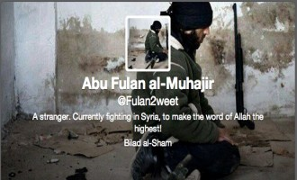 Jihadi Announces That Recent Convert Will Fight in Syria, Recruits Others
