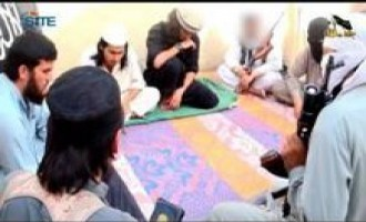 IMU Releases Video on 5/29/13 Joint Attack with Afghan Taliban in Panjshir