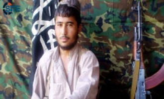 IMU Claims Killing 15 American Soldiers in Bagram Suicide Bombing