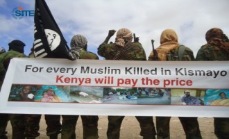 Shabaab Holds Military Rally in Hiran, Threatens More Attacks in Kenya