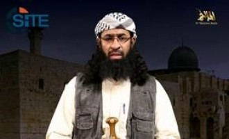 AQAP Official Batarfi Urges Muslims to Support Palestinians, Syrian Jihad