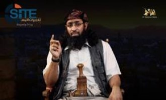 AQAP Official Condemns IS' Bombing of Mosques