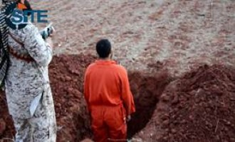 IS Video Shows Execution of Two Militia Elements in Libya, One Dragged to Death