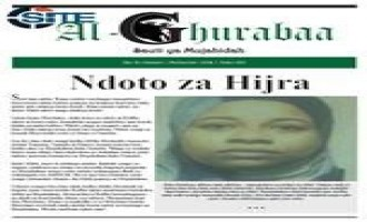 Female Jihadist Releases Second Issue of Swahili Magazine for Women