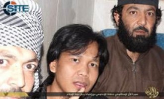 IS Publishes Photo Report on Attack by Indonesian Suicide Bomber at Speicher Base