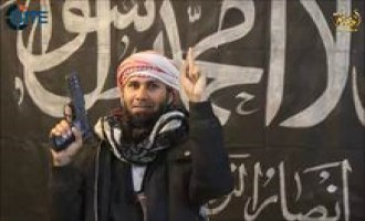 Ansar al-Tawhid in the Land of Hind Eulogizes Slain Indian Fighter in Video