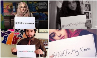 Jihadists React to Online Anti-Violence Campaign by Moderate Muslims