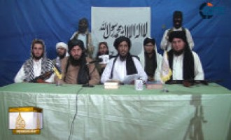 TTP Jamat-ul-Ahrar Mourns Death of AQIS Officials in U.S. Raid