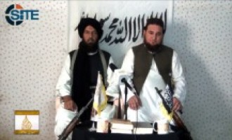 TTP Jamat-ul-Ahrar Releases Video of Former Pakistan Army Doctor, London Resident who Joined Group