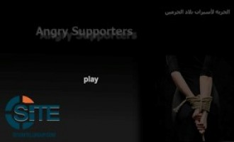 Pro-IS Jihadist Creates Game to Destroy Saudi Ministry Buildings with Missiles