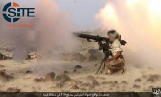 IS Reports on Military Activities Against Houthis in al-Bayda' in Naba 51
