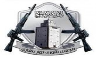 SCBR Threatens All Involved in Bombing Benghazi, Warns Civilians from Approaching Military Locations