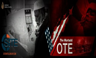 IS Calls for Attacks on Voters on Election Day, Demands Muslims not Participate in Democratic Process