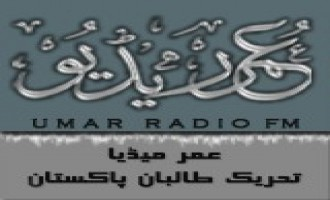 TTP's Umar Radio Launches English Service