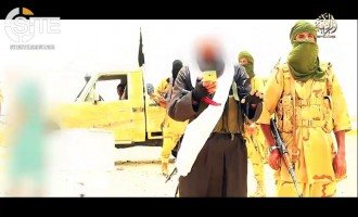 "Al-Qaeda's Mali Branch Releases Video on Spies for Mauritania, Threatens France and Allies with ""Heavy Price"" for Espionage"