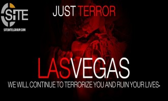 Motivated by Las Vegan Attack, Pro-IS Jihadists Warn Americans in Series of English Posters