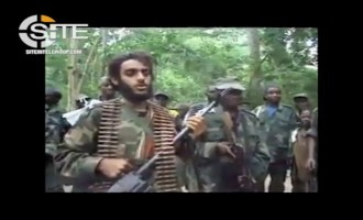 Pro-IS Telegram Channel Distribute Video Calling Muslims to Come to Congo for Jihad